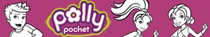desenhos de Polly Pocket para colorir