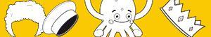 desenhos de Jogos de Vestir de Pypus para colorir