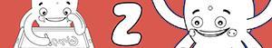 desenhos de Nomes de Menino com Z para colorir