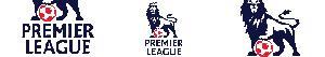 desenhos de Bandeiras e Escudos de Campeonato da Inglaterra de Futebol - Premier League para colorir